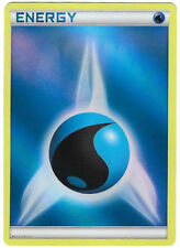 Energy Water Pokémon Individual Cards