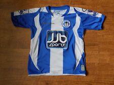 Wigan Athletic Home Jersey Champion 2008/09 Camiseta De Fútbol Maglia Tricot