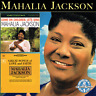 Mahalia Jackson • Come On Children Lets Sing / Great Songs CD 2004 •• NEW ••
