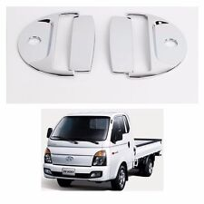 Chrome Handle Door Catch Molding Cover Garnish for Hyundai H100
