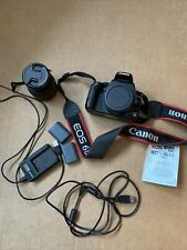 Canon EOS Digital Rebel XTi / EOS 400D Digital SLR Camera/Lens with Accessories
