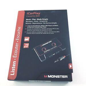 Monster iCarPlay Wireless 800 Adapter - iPod iPhone Brand new