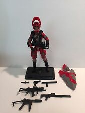 Custom GI Joe Cobra Alley Viper Squad Leader Army Builder