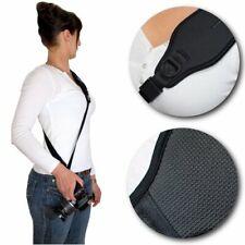 Neopren Anti Rutsch Kameragurt Schultergurt Tragegurt sling neck strap
