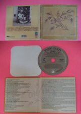 CD OREGON Our First Record 2002 Ita UNIVERSE UV042 Digipack no lp mc (XS3)