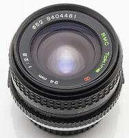 Tokina RMC 24mm 24 mm 1:2.8 2.8 Objektiv - Olympus OM