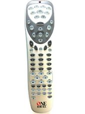 Uno para todos Universal TV/VCR/DVD/SAT/Aux/cd/home Theater/Amp/CBL URC8811 remoto