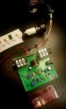 GCB95 mod kit,FULL GUTS trubypass-all th cool mods,EZ install dunlop crybaby wah