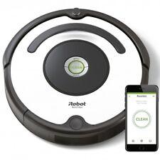 iRobot Roomba 675 Aspiradora Wi-Fi - Negra/Blanca