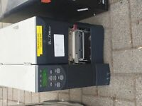 Q158 Etiketten-Drucker Zebra Z4M+ Z4Mplus Z4M Labeldrucker Label Etikett