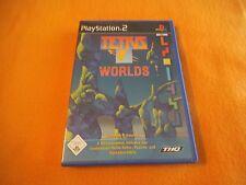 Tetris Worlds Sony PlayStation 2