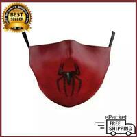 Spiderman Cotton Face Mask