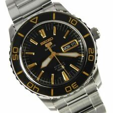 Seiko SNZH60K1 SNZH57K1 SNZH55K1 SNZH53K1 SNZH 100m Sports Mens Automatic Watch