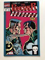 The Punisher War Journal  #35 (October 1991)  Marvel Vintage High Grade