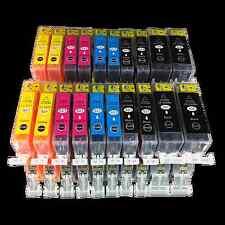 20x für Canon PIXMA IP3600 IP4600 IP4700 MP550 MP560 MP  540 620 Drucker Patrone