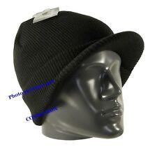 CALL of DUTY MW3 black winter hat cap for men Modern Warfare 3 paintball NEW