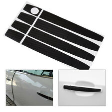 Carbon Fiber Car Door Handle Sticker Fits Chevy Cruze/Malibu/Captiva/Buick Regal