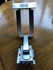 "Peerless-AV SAL730P-S Silver 10"" - 22"" Articulating Wall Arm"