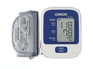 Omron HEM 8712 Blood Pressure Monitor | Upper Arm Automatic BP Monitor
