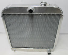 AFCO RADIATOR 1955-56 CHEVY Aluminum Direct Fit Chevrolet Engine Vertical   NEW