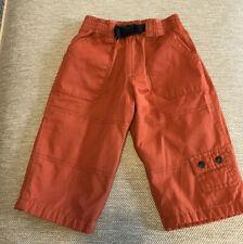 Baby Gap Boys Pants Size 6-12 Months Orange