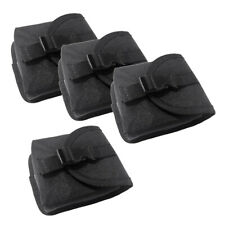 4pcs Scuba Diving Weight Pocket Pouch With Quick Release Buckles