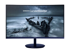 Samsung Curved Monitor C27H580F 68,6 cm (27 Zoll)
