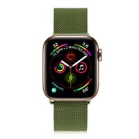 For Apple Watch iWatch Band Series SE 6 5 4 3 2 1 Sport Metal Magnetic Strap
