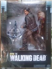 Deluxe Daryl Dixon Mcfarlane AMC TV Clean Version 2013 The Walking Dead Survivor