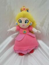 2011 Hudson Soft Mario Party 5 Peach Plush SuperMario Toy Nintendo