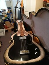 Gibson EBO Bass Guitar. Rare slotted head 1970s...low start price.
