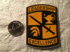 LEADERSHIP EXCELLENCE STICKER(LARGE)