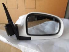 NEW OEM FACTORY 97-00 Daewoo Leganza Right Side Mirror White 96205704 SHIP TODAY