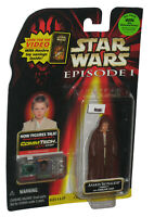 Star Wars Episode I Anakin Skywalker Naboo Figure w/ CommTech Chip