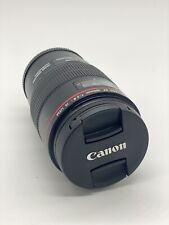 Canon Macro 100mm  f/2.8L IS USM Lens (Lightly Used)