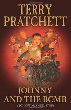 Johnny and the Bomb (Johnny Maxwell),Terry Pratchett