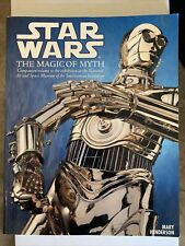 Star Wars The Magic of Myth Trade paperback mint perfect condition