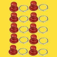10x 640259 Primer Bulb For Tecumseh 36045 36045A 36045 ROTARY 9289 OVRM120 USA