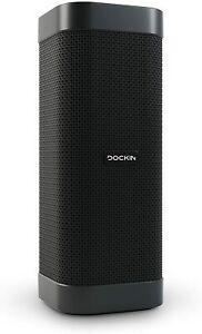 DOCKIN D MATE B-Ware Bluetooth Stereo Lautsprecher 1.Gen