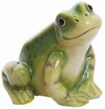 Boxed John Beswick Frog Ornament Figure Paddy JBFC2