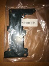 Placa de cubierta de escape ~ Yamaha Mariner 6HP 8HP 8 C 8D 6 C 6G1-41113-9M Motor Fuera De Borda