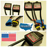 Universal Canbus Warning Error Decoder Canceller 35w 55w Xenon HID Capacitor USA