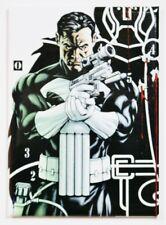 The Punisher FRIDGE MAGNET Marvel Comics Frank Castle Spiderman Daredevil