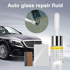Automotive Glass Nano Repair Window Crack Tool Chip Fluid Windshield Auto Glue