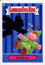 Garbage Pail Kids Mini Cards 2013 Base Card 92b SHAD Ow