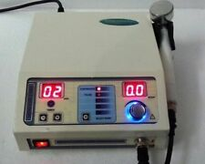 Ultrasound therapy physio therapy 1Mhz Machine compact model deep heat treatment