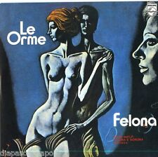 "Le Orme: Felona / L'equilibrio - Vinyl 7"" Record Store Day"
