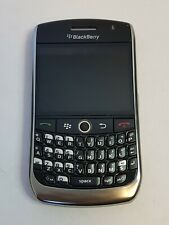 BlackBerry Curve 8900 - Black (AT&T) #40A