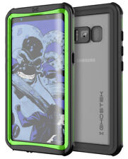 For Samsung Galaxy S8+ Plus Case   Ghostek NAUTICAL Heavy Duty Waterproof Cover