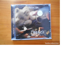 CD NOSTALGIA - PEACE - RELAX WITH THE CLASSICS - MOZART, TCHAIKOVSKY... (U3)